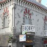 villa Gigante - facciata