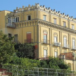 palazzo de Rosa (?) ex certosa