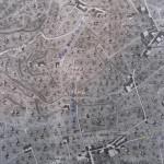 mappa Duca di Noya 1775