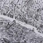 pianta Baratta 1670