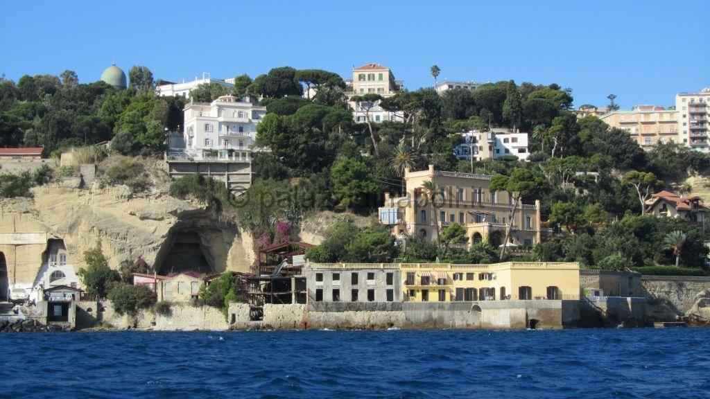 Villa Pozzuoli Iin Vendita