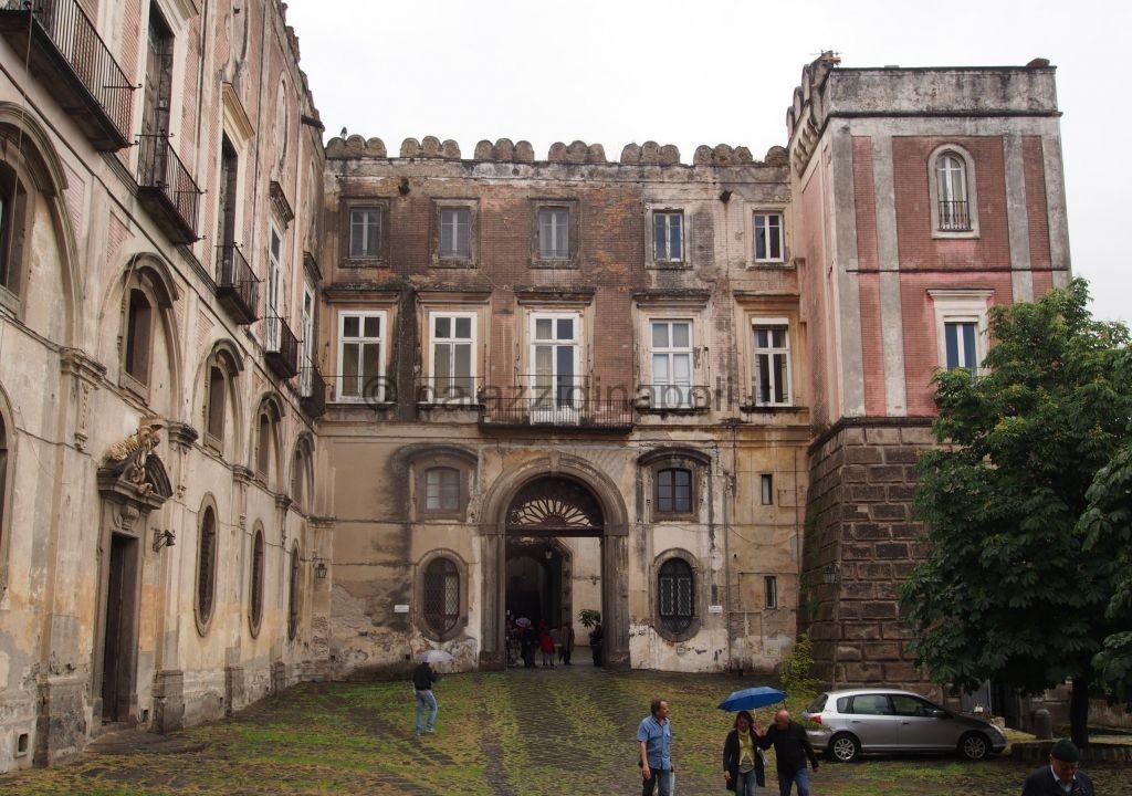 Risultati immagini per Palazzo Cellamare (via Chiaia, 149/E)