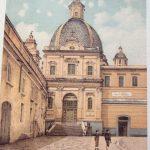 D'Ambra San Sebastiano