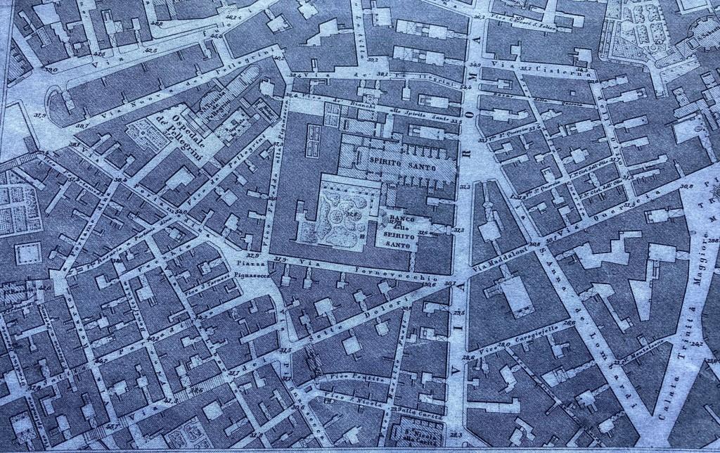 mappa Schiavoni prolungamento